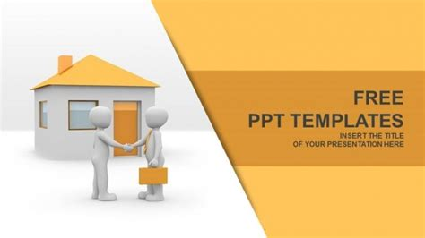 Real Estate Powerpoint Presentation Templates Professional Powerpoint Powerpoint Real Estate Templates
