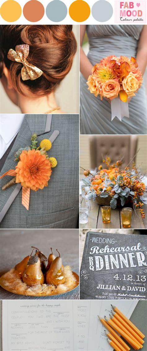Fab Fall Shades by Autumn Archives 2 Fab Mood Wedding Colours Wedding