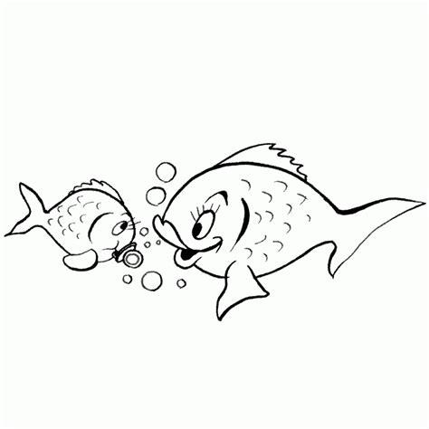 imagenes para pintar un catrin galer 237 a de im 225 genes dibujos infantiles de peces para colorear