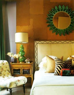 jade green bedroom how to live like an omani princess colour palette