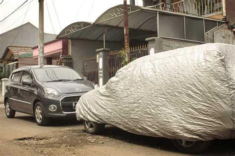 Autobild Co Id by Waspada Ini Sanksi Bagi Para Pemilik Mobil Yang Parkir