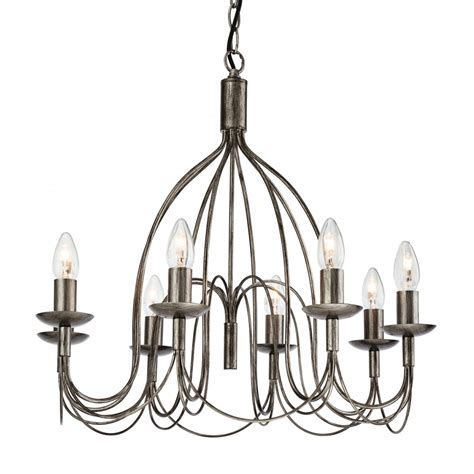 rustic pendant pendant lighting by fredeco lighting traditional design rustic 8 light ceiling pendant in