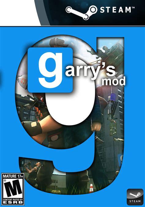 garry s garrys mod steam game