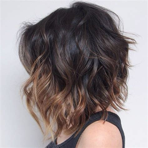 cut away hair styles best 25 shattered bob ideas only on pinterest loose