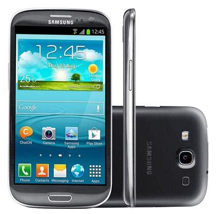 celular samsung galaxy s3 gt i9305 16gb 4gb no paraguai