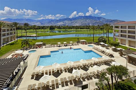 Doubletree Hotel Palm Gardens by Doubletree By Hotel Golf Resort Palm Springs
