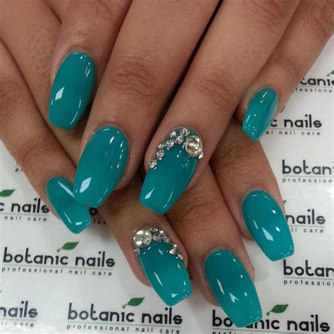 Nailart Designs by 25 Acrylic Nail Ideas To Try This Year Inspiring