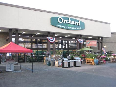 orchard supply hardware san jose california