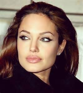 Angelina Jolie I Had A Double Mastectomy To Reduce My Breast Cancer » Ideas Home Design