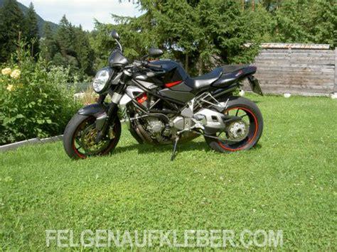 Felgenaufkleber F R Motorrad by Mv Agusta Felgen Motorrad Bild Idee