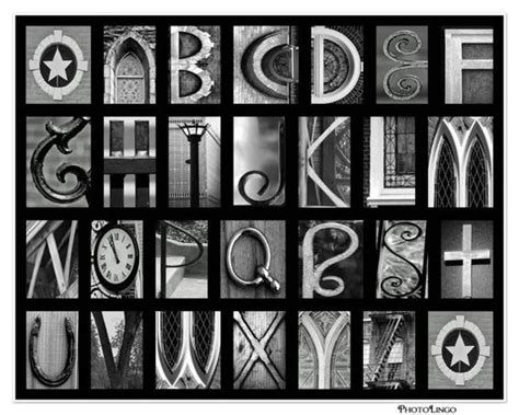 printable architectural letters pinterest the world s catalog of ideas