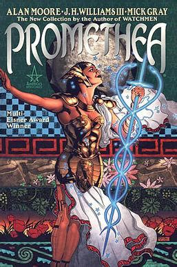 libro promethea book 1 promethea wikipedia