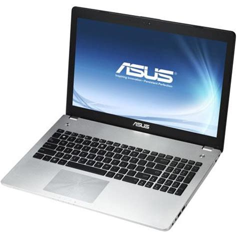 asus n56 now available for pre order notebookcheck.net news