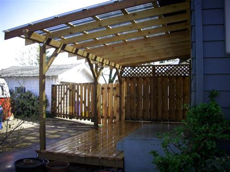 pictures of backyard patio covers patio decoration