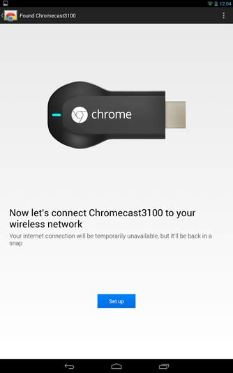 chromecast android chromecast android free