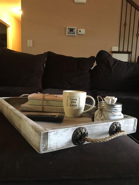 ottoman trays home decor ottoman tray tv tray remote tray living room home decor