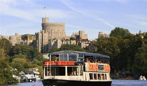 river thames boat trips maidenhead french brothers ltd windsor