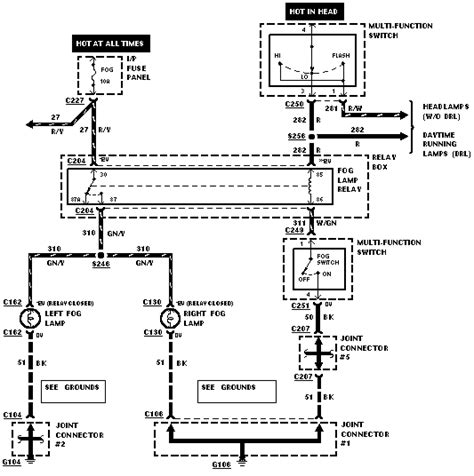 Dotted line on wiring diagram webnotex wiring diagram dashed line get free image about wiring swarovskicordoba Gallery