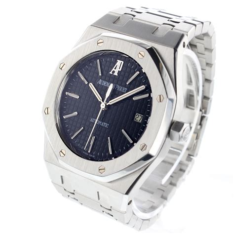 Audemars Piguet Royal audemars piguet royal oak 15300 review