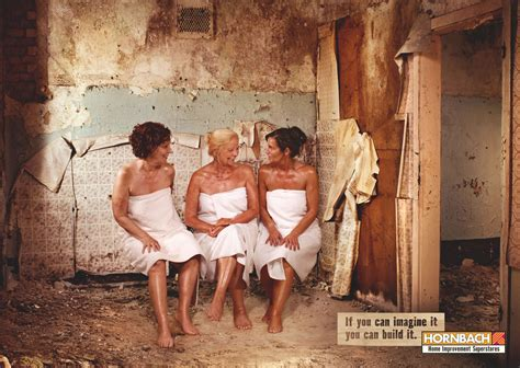 hornbach sauna ads of the world