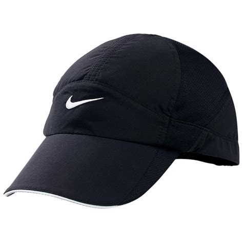 s nike 174 feather light cap 143810 at sportsman s guide