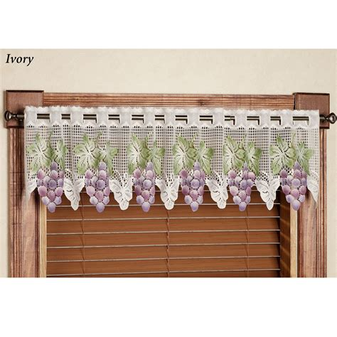 grapes kitchen curtains kitchen curtain with grapes decorate the house with