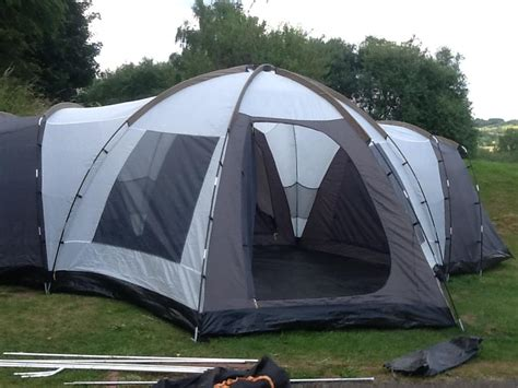 3 bedroom dome tent dome tent 3 pod dudley sandwell