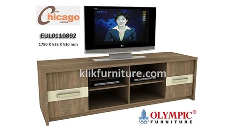 eul0110892 bufet tv chicago olympic harga promo
