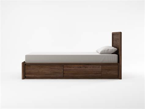Headboards For Single Beds Circa17 Single Size Bed Solid Headboard Single Beds From Karpenter Architonic