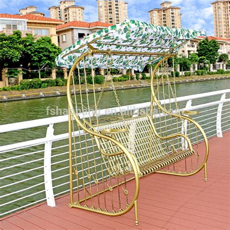 metal garden swings for adults outdoor patio balcony adults metal porch wrought iron