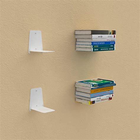 mensole porta libri 10 mensole libri invisibili porta libri a scomparsa colore