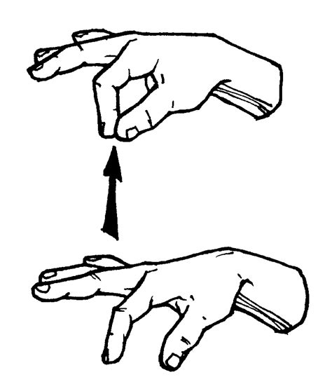 American Search What Does The Middle Finger In Sign Language