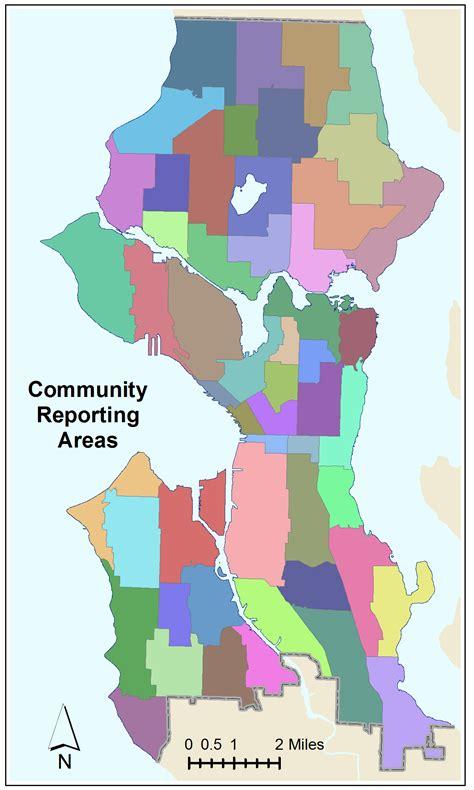 seattle neighborhood map about seattle opcd seattle gov