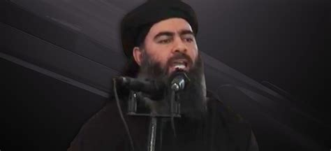 abu bakr al baghdadi russia verifying whether it killed is leader in airstrike