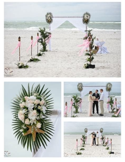Wedding Arch Square by Photo Gallery Wedding In Florida
