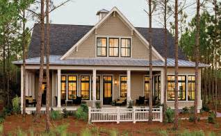 Southern Living Floor Plans by Display