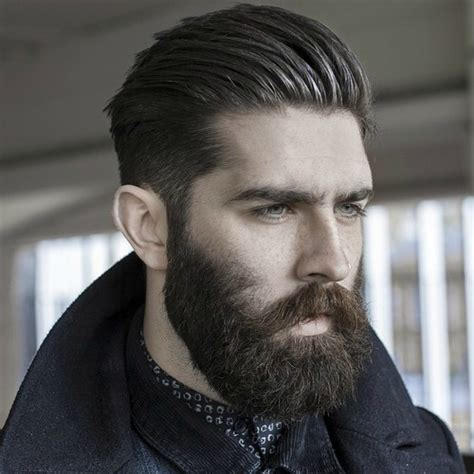 best hair styles to compliment a beard mens hairstyles with beards 33 best beard styles for men