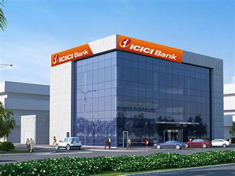 icicici bank icici bank ltd to digitise 500 villages