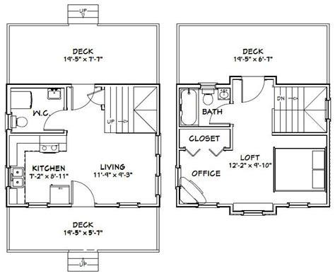 house floor plans for 20x24 20x24 cabin floor plans 20 x 20 house floor plans ideas for the house