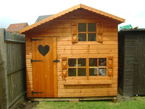 Sheds And Playhouses by The Midlands Sheds And Fencing Centre Fencing