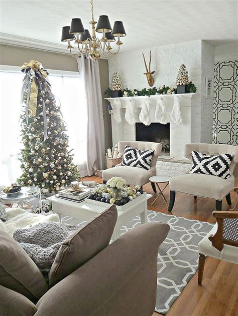 christmas living rooms ideas most pinteresting living room decoration ideas celebration all about