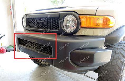 Fj Cruiser Led Light Bar How To Install Toyota Fj Cruiser Led Light Bar