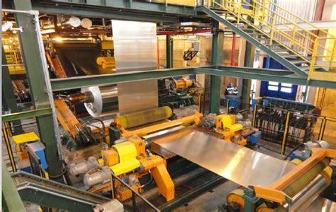 design metal manufacturing design of manufacturing plants and automation systems