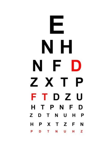 printable lea symbols eye chart printable eye charts for kids asli aetherair co