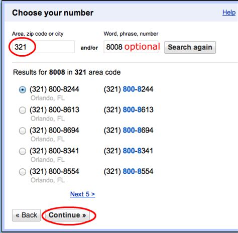 Arkansas Number Search How To Get A Us Phone Number As Free