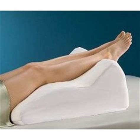Elevation Pillow For Legs by Leg Pillow Informationdeck