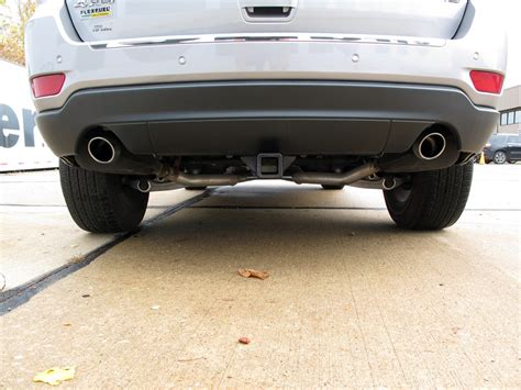 Tow Hitch Jeep Grand 2014 Jeep Grand Trailer Hitch Curt