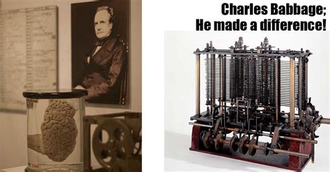 by charles babbage first computer facts and myths on everything fact myth