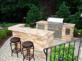 small outside kitchen small outdoor kitchen projects 171 outdoor living of new jersey