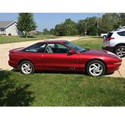 1997 Ford Probe  Overview CarGurus